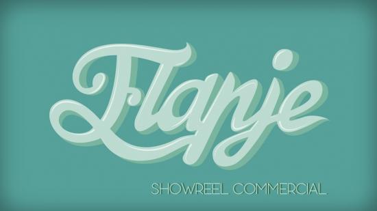 Showreel commercial