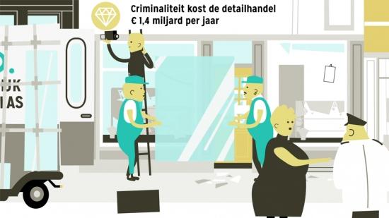 Who: Detailhandel Nederland